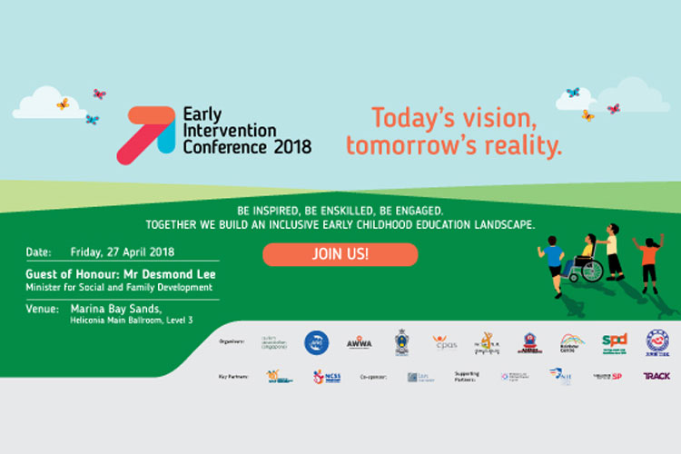 Early Intervention Conference 2018